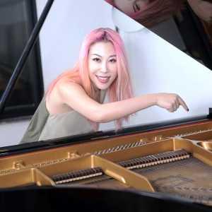 Music/Tech Concert Pianist