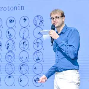 Theoretical Neuroscientist